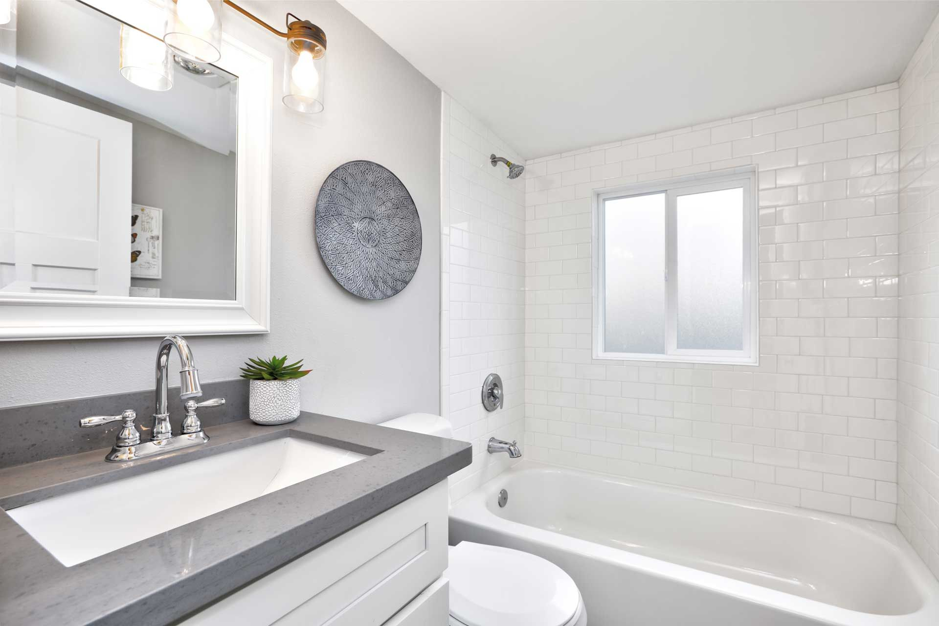 Bathroom Renovations | Philip Marry Heating & Plumbing ...